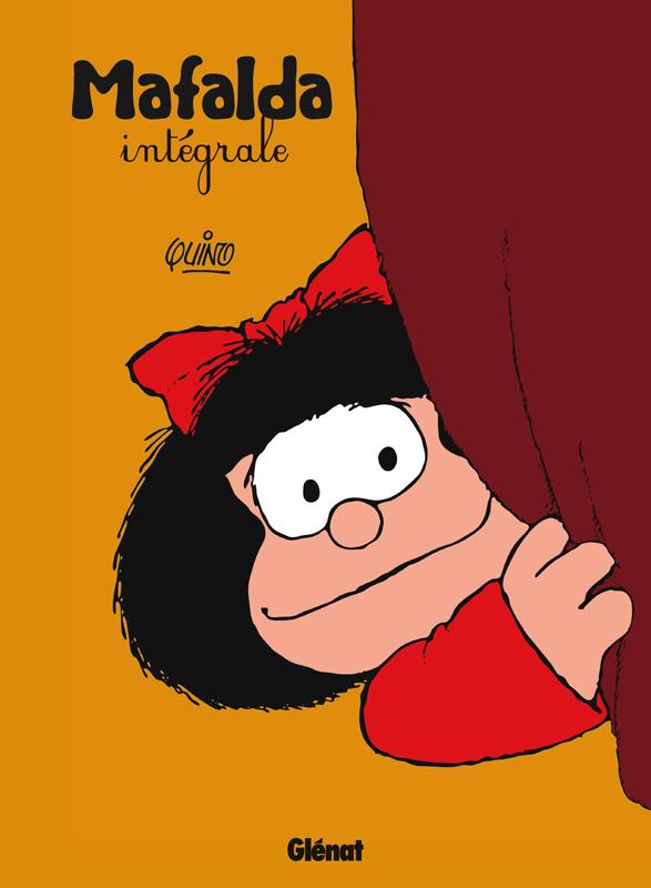 MAFALDA - INTEGRALE
