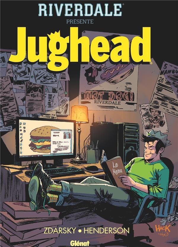 RIVERDALE PRESENTE JUGHEAD - TOME 01