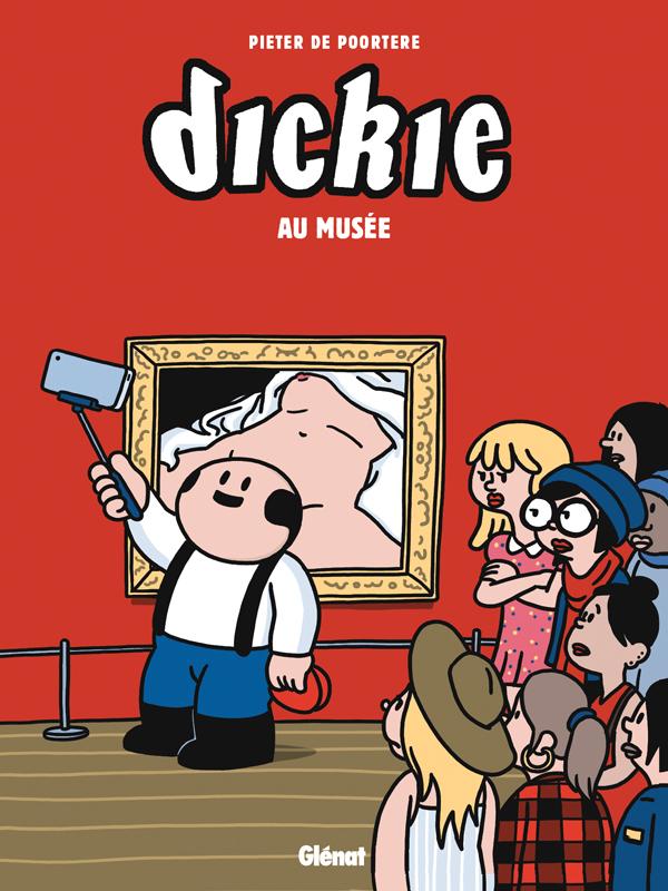 DICKIE AU MUSEE