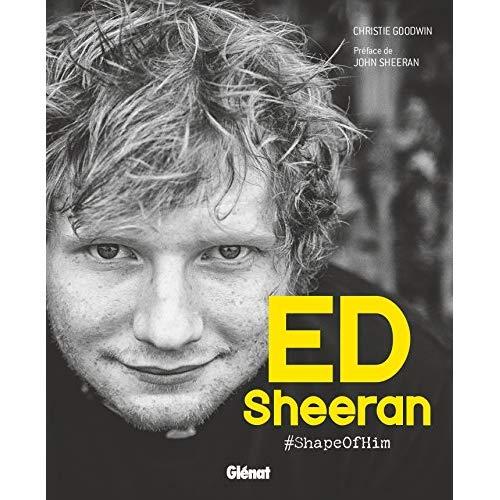 ED SHEERAN - #SHAPEOFHIM