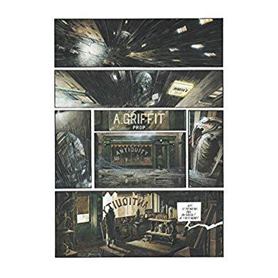 XOCO - INTEGRALE TOMES 01 ET 02 - EDITION COLLECTOR