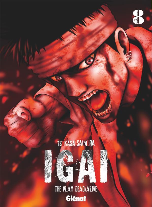 IGAI - TOME 08