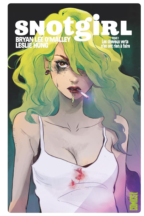 SNOTGIRL - TOME 01