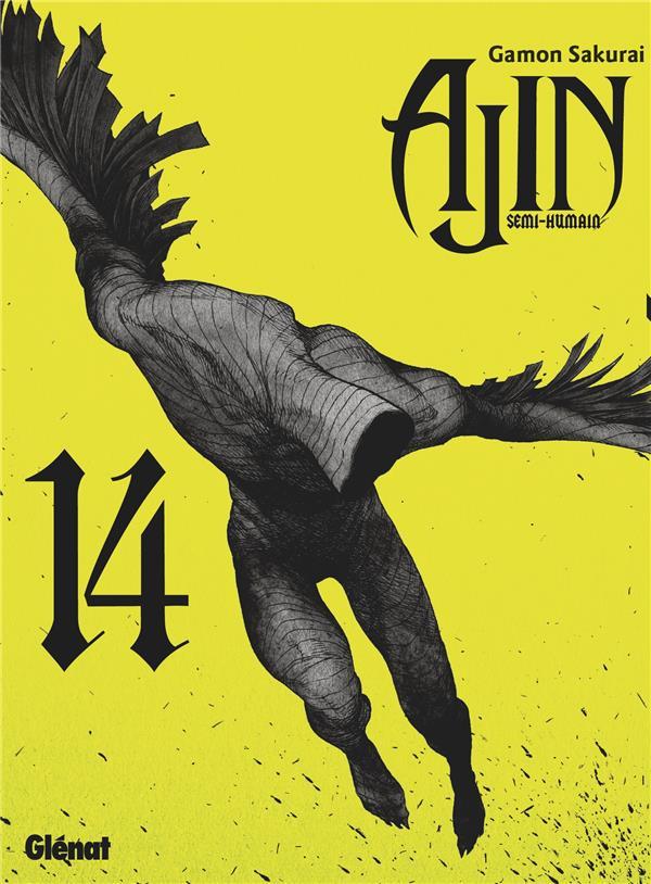 AJIN - TOME 14