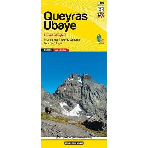 N 06 QUEYRAS UBAYE