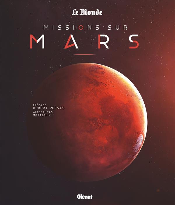 MISSIONS SUR MARS