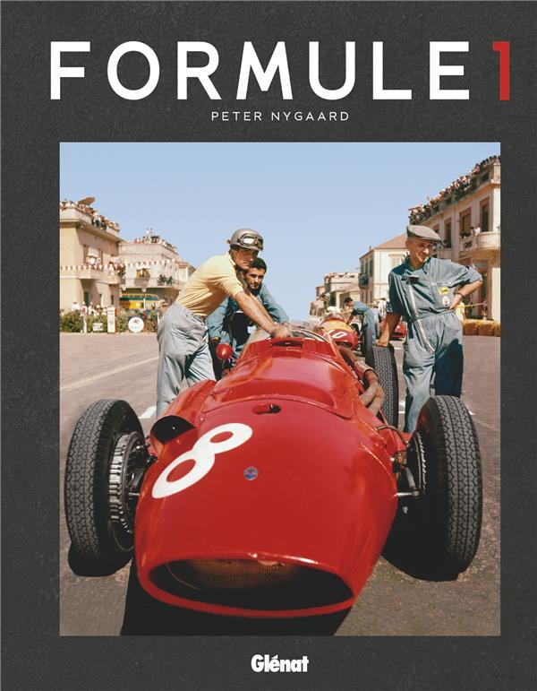 FORMULE 1 - EDITION ANNIVERSAIRE 70 ANS