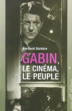 GABIN LE CINEMA LE PEUPLE