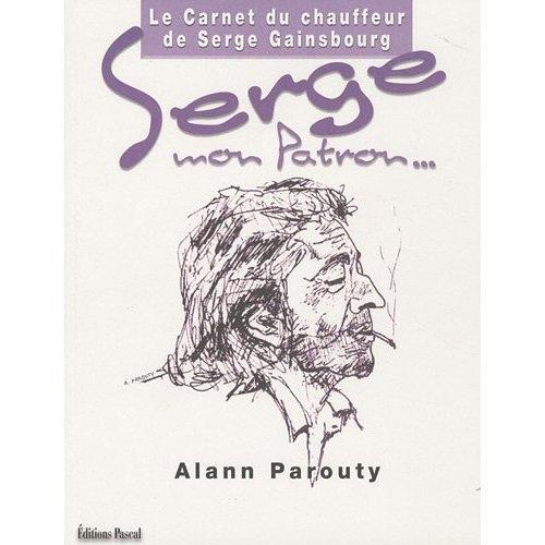 SERGE MON PATRON