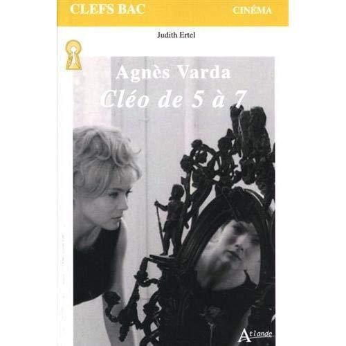 AGNES VARDA. CLEO DE 5 A 7
