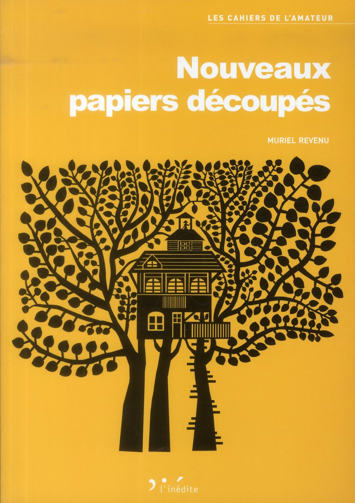 NOUVEAUX PAPIERS DECOUPES