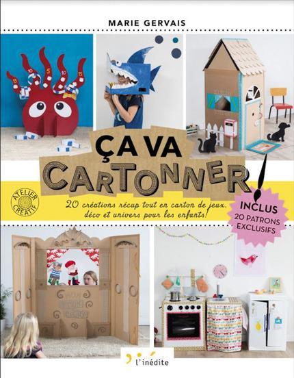 CA VA CARTONNER !