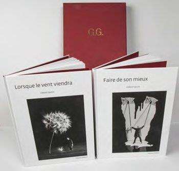 G. G. (COFFRET 2 VOLUMES)