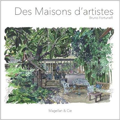 DE MAISONS D'ARTISTES EN MAISONS D'ARTISTES