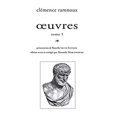 OEUVRES - TOMES I ET II
