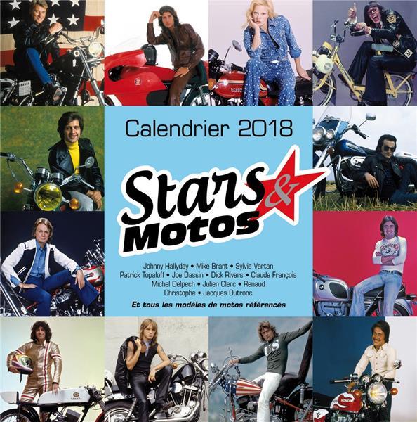 STARS ET MOTOS 2018