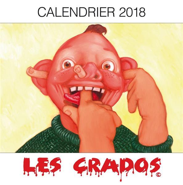 LES CRADOS 2018