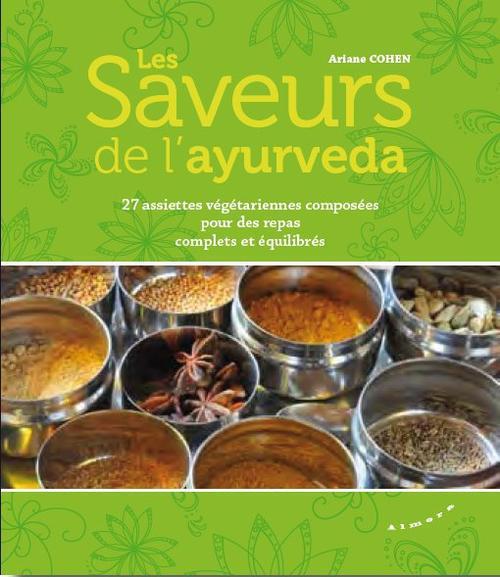 SAVEURS DE L'AYURVEDA