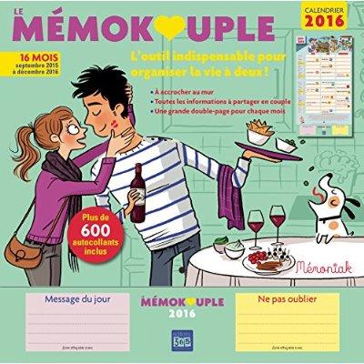 MEMOKOUPLE 2015-2016