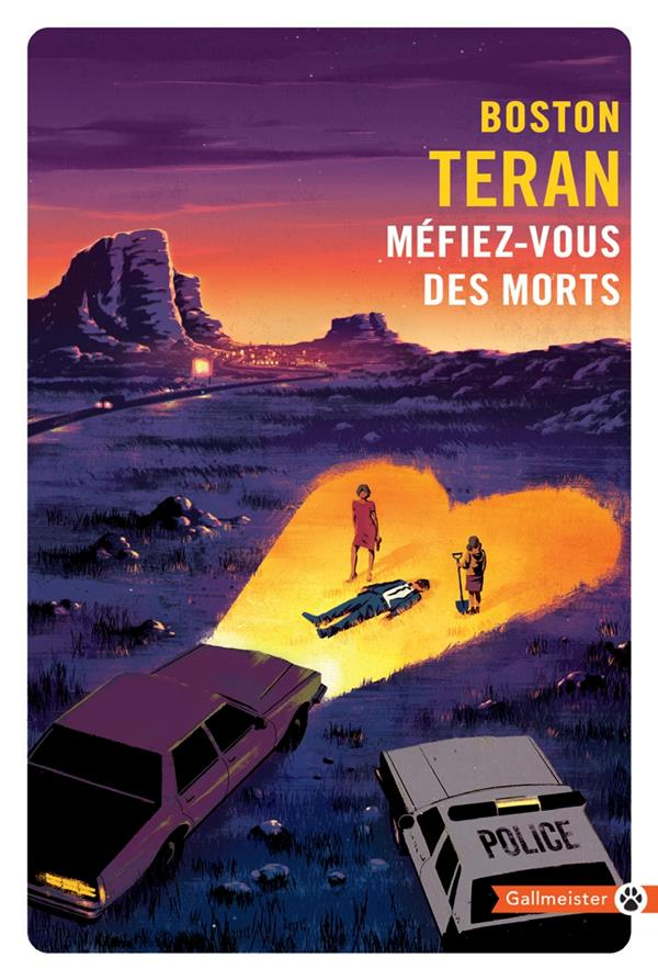 MEFIEZ-VOUS DES MORTS