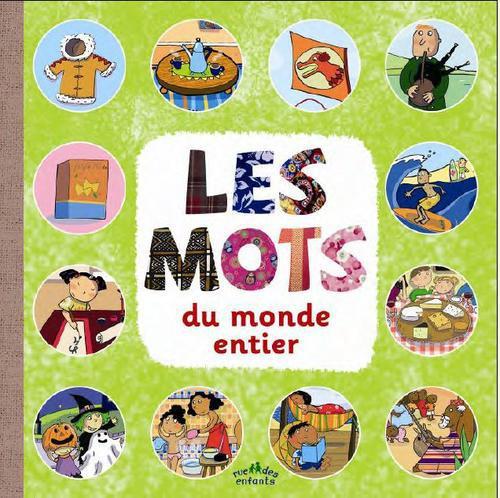 MOTS AUTOUR DU MONDE (LES)