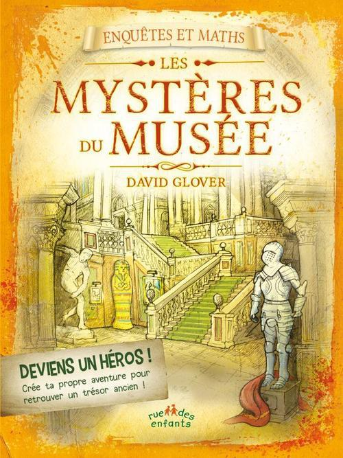 MYSTERES DU MUSEE (LES)