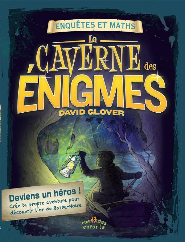 CAVERNE DES DEFIS (LA)