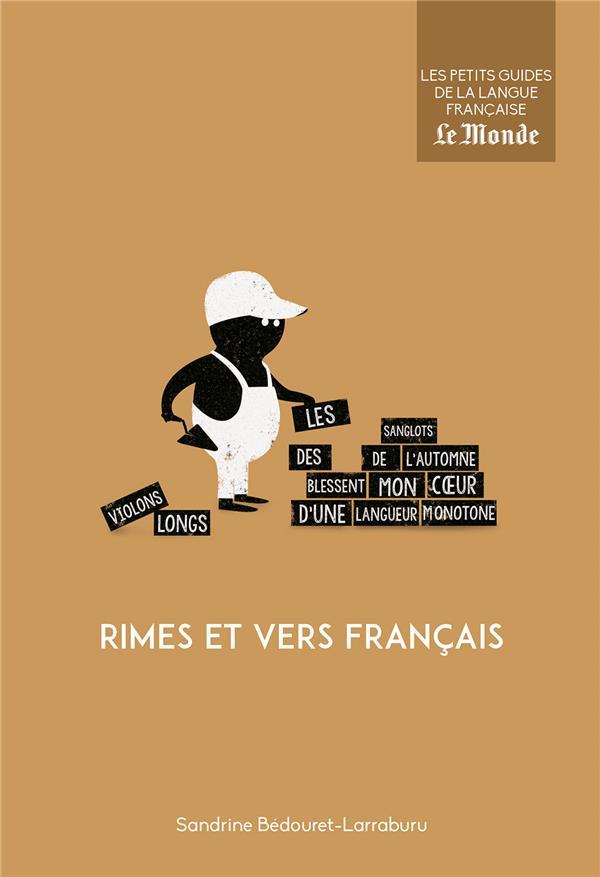 RIMES ET VERS FRANCAIS N.5