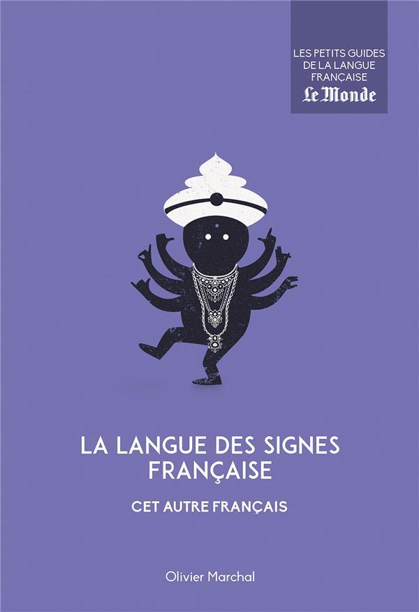 LANGUE DES SIGNES FRANCAISE N.15 (LA)