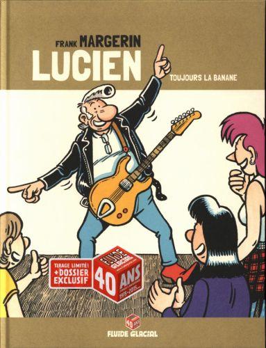 LUCIEN T9 (EDITION 40 ANS)