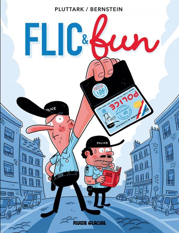 FLIC & FUN - TOME 1