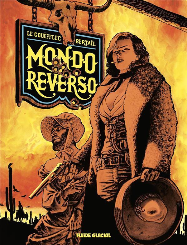MONDO REVERSO