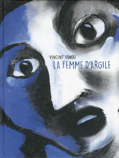 LA FEMME D'ARGILE