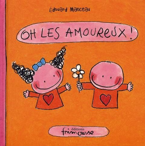 OH, LES AMOUREUX ! (NE)