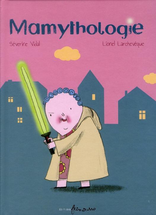 MAMYTHOLOGIE