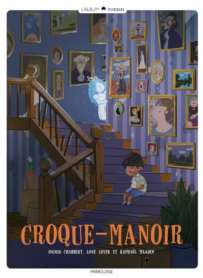 CROQUE-MANOIR