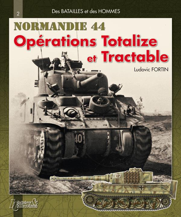 NORMANDIE 44 : OPERATIONS TOTALIZE ET TRACTABLE