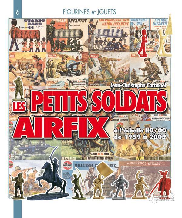 PETITS SOLDATS AIRFIX