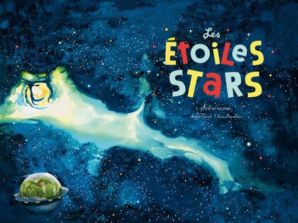 LES ETOILES STARS (COLL. OHE LA SCIENCE !) - NE - ASTRONOMIE