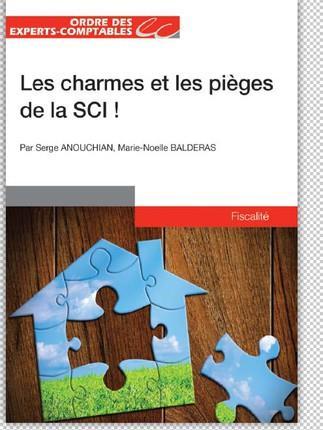 LES CHARMES ET LES PIEGES DE LA SCI
