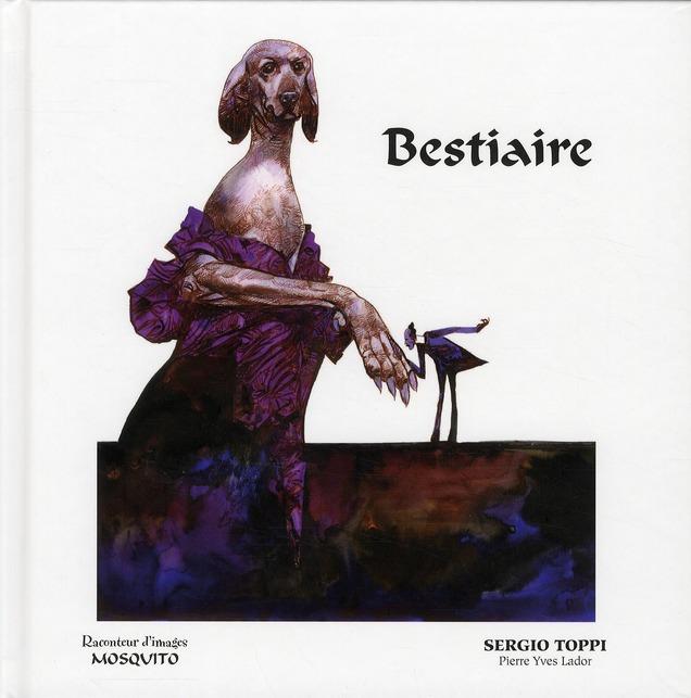 RACONTEUR D'IMAGES - BESTIAIRE