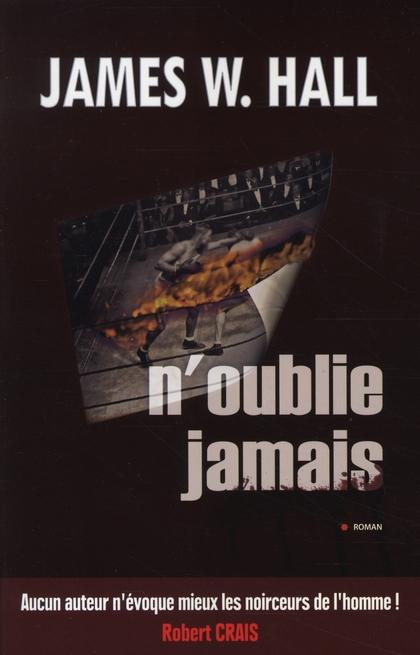 N'OUBLIE JAMAIS
