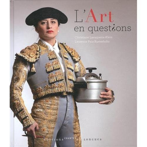 L'ART EN QUESTIONS