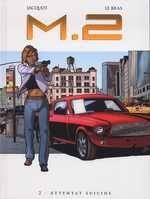 M2 T2 - MANIPULATIONS