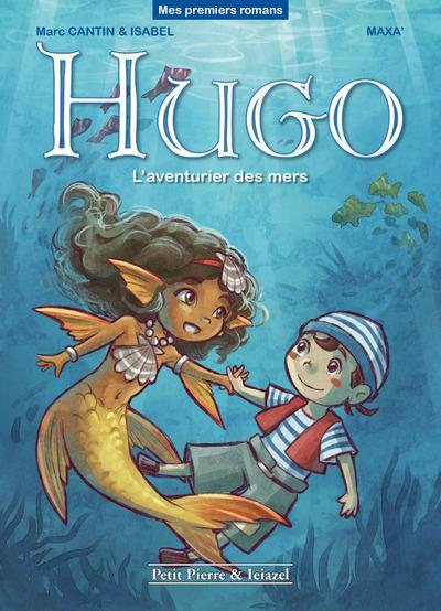 HUGO - L'AVENTURIER DES MERS