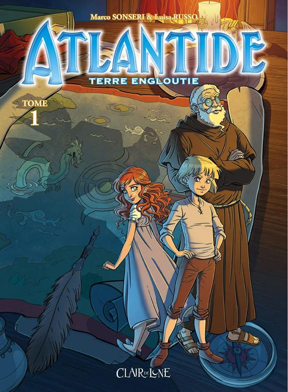 ATLANTIDE T1