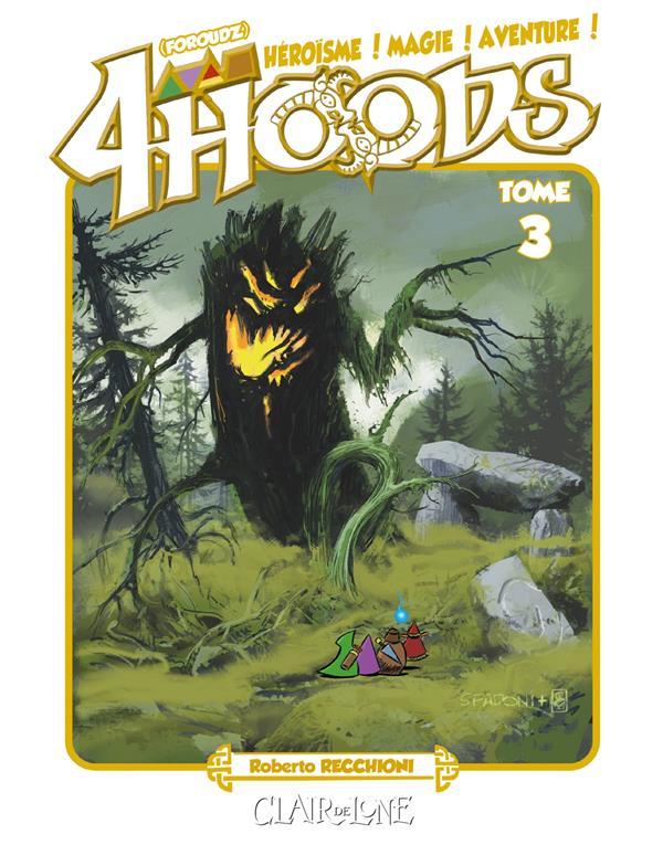 4HOODS T3