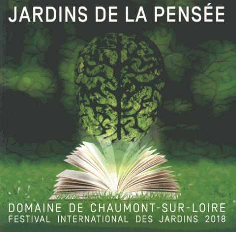 JARDINS DE LA PENSEE