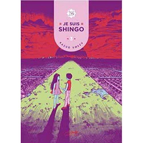 JE SUIS SHINGO, VOLUME 3