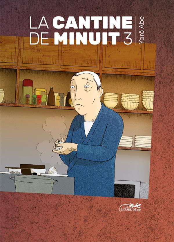 LA CANTINE DE MINUIT 3